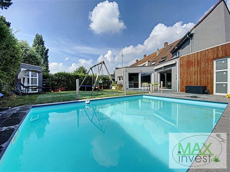 Maison à 7712 HERSEAUX (Belgique) - Prix 319.000 €