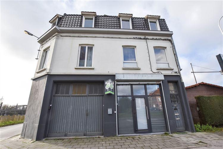 Immeuble à 7700 MOUSCRON (Belgique) - Prix 285.000 €
