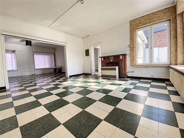 Appartement à 7700 MOUSCRON (Belgique) - Prix 500 €