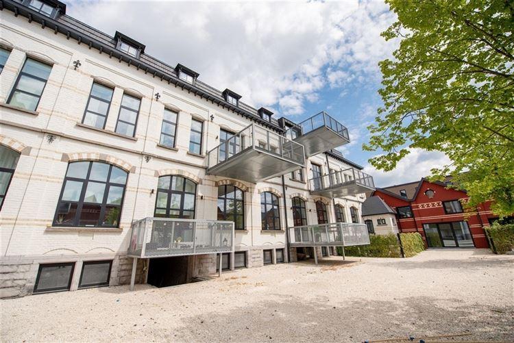 Appartement à 7500 TOURNAI (Belgique) - Prix 119.000 €