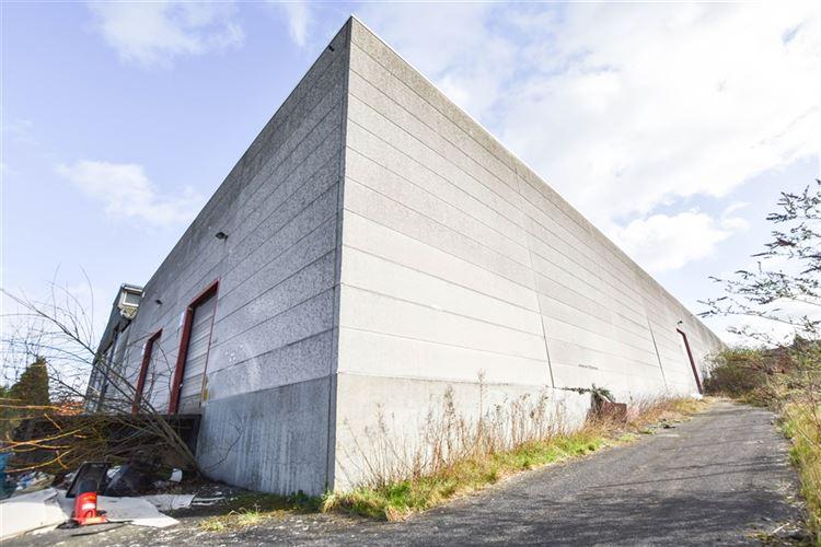 Entrepôt à 7700 MOUSCRON (Belgique) - Prix 325.000 €