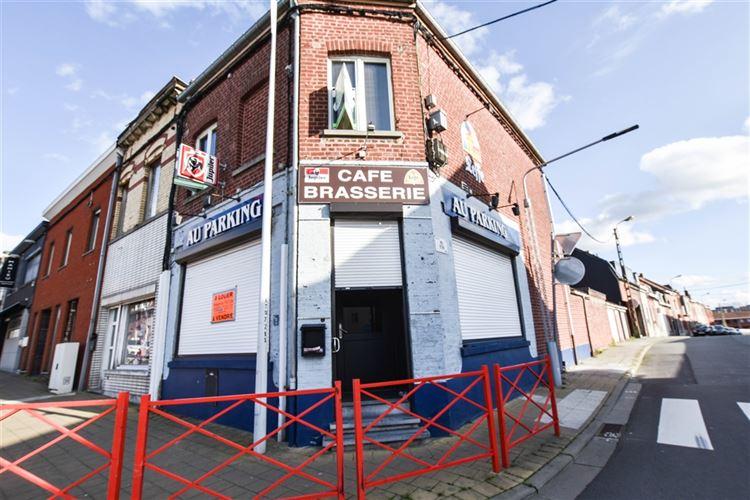 Commerce à 7700 MOUSCRON (Belgique) - Prix 1.050 €