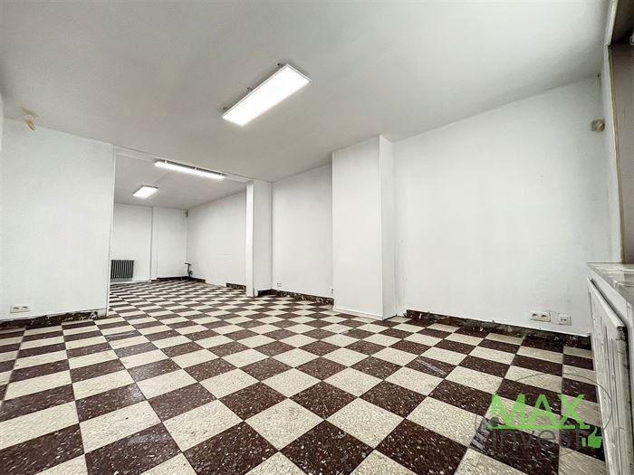 Commerce à 7700 MOUSCRON (Belgique) - Prix 1.200 €