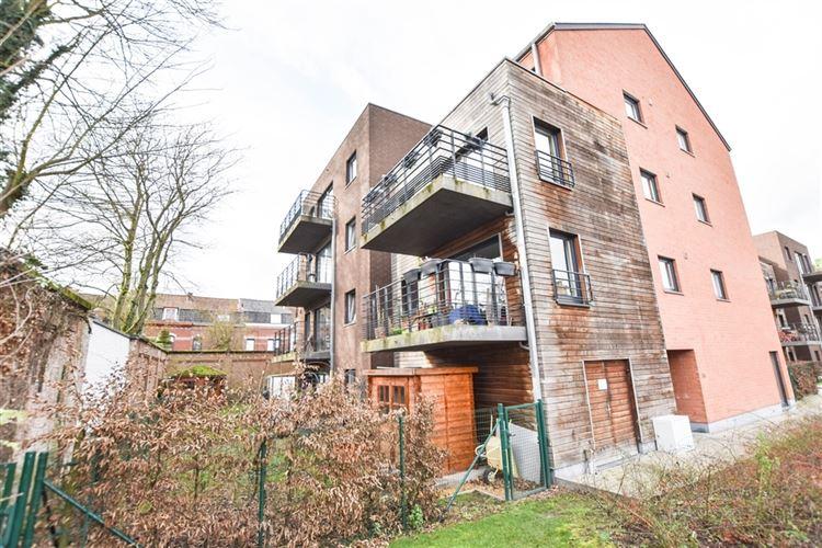 Appartement à 7500 TOURNAI (Belgique) - Prix 565 €