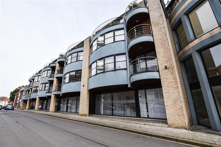 Appartement à 7700 MOUSCRON (Belgique) - Prix 755 €