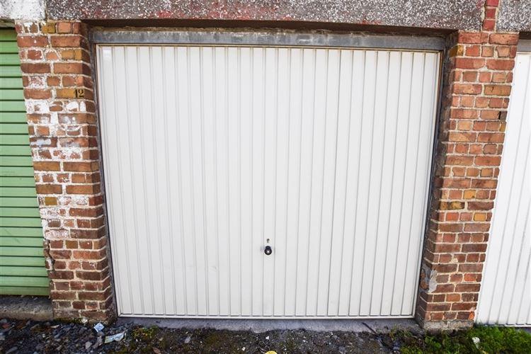 Parking/Boxe de garage à 7700 MOUSCRON (Belgique) - Prix 9.990 €