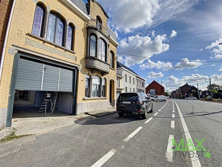 Entrepôt à 8511 AALBEKE (Belgique) - Prix 1.500 €