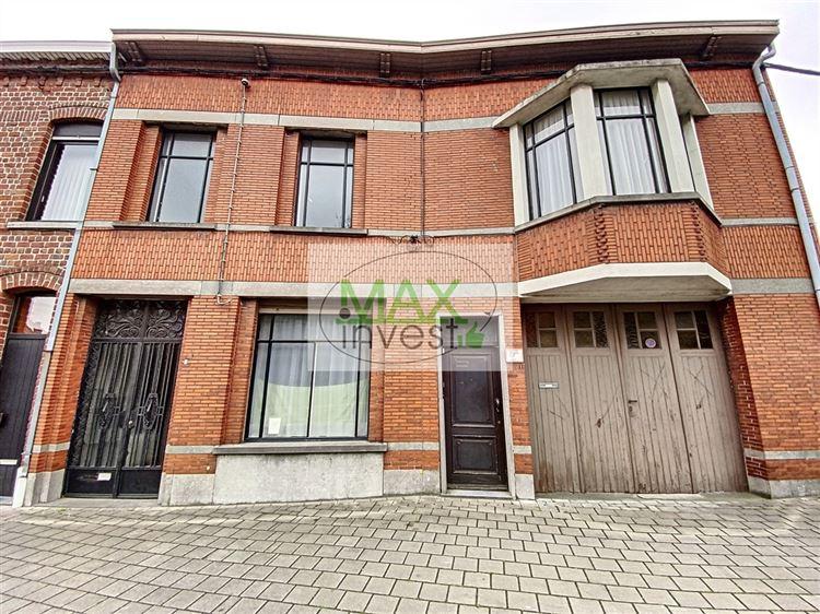 Maison à 7700 MOUSCRON (Belgique) - Prix 230.000 €