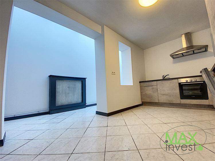 Maison à 7700 MOUSCRON (Belgique) - Prix 95.000 €