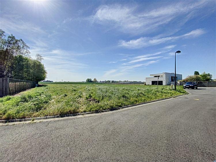 Terrain - Terrain à bâtir à 8930 REKKEM (Belgique) - Prix 235.000 €