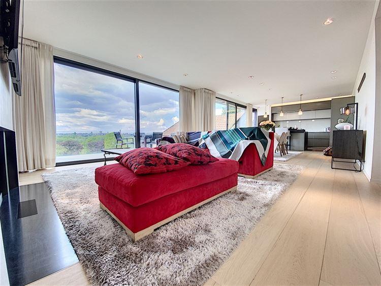 Penthouse à 7700 MOUSCRON (Belgique) - Prix Prix sur demande