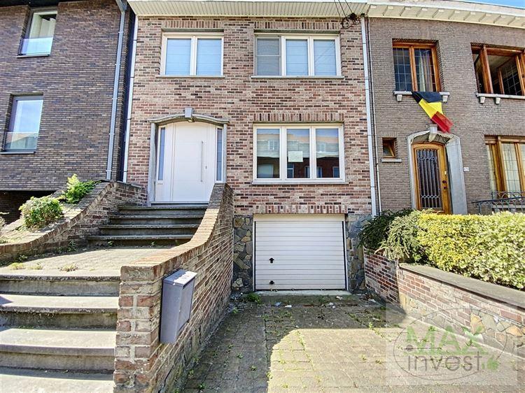 Maison à 7700 MOUSCRON (Belgique) - Prix 279.000 €