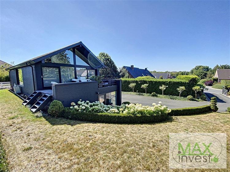 Villa à 7700 MOUSCRON (Belgique) - Prix 495.000 €