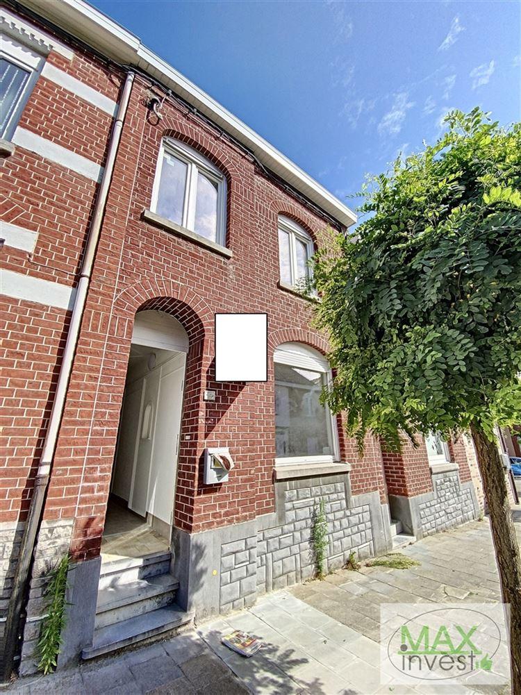 Maison à 7700 MOUSCRON (Belgique) - Prix 132.000 €
