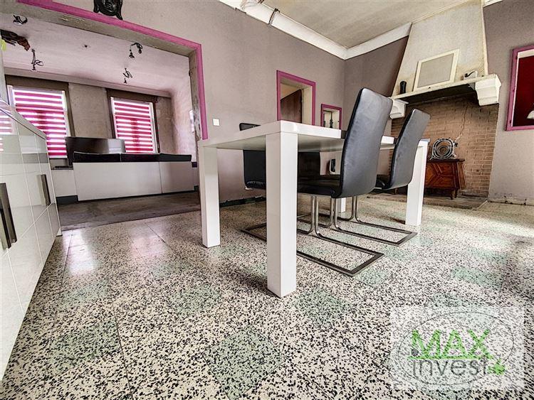 Maison à 7700 MOUSCRON (Belgique) - Prix 119.000 €