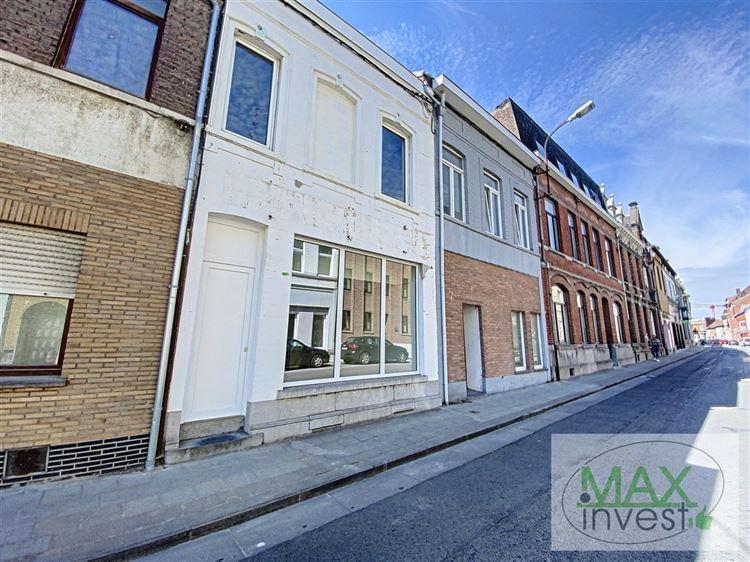 Maison à 7700 MOUSCRON (Belgique) - Prix 890 €