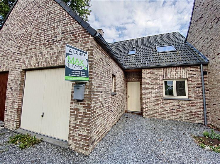 Maison à 7600 PÉRUWELZ (Belgique) - Prix 795 €