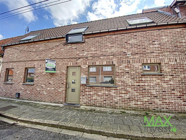 Appartement à 7711 DOTTIGNIES (Belgique) - Prix 600 €
