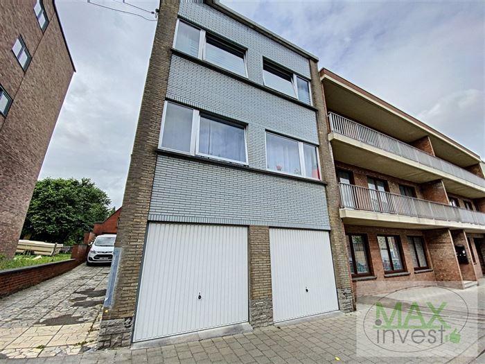 Appartement à 7700 MOUSCRON (Belgique) - Prix 575 €
