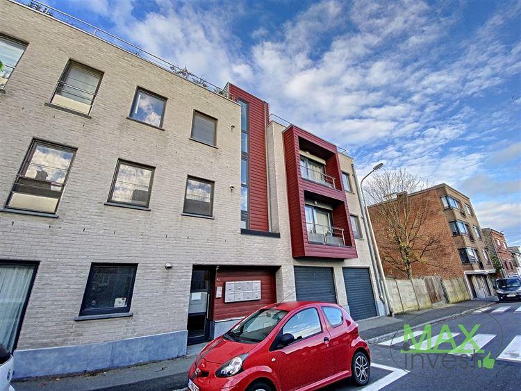 Appartement à 7700 MOUSCRON (Belgique) - Prix 675 €
