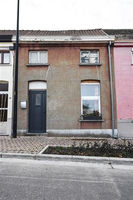 Maison à 9600 RENAIX (Belgique) - Prix 69.000€