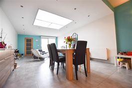 Maison à 7700 MOUSCRON (Belgique) - Prix 169.000€