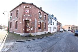 Commerce à 7810 MAFFLE (Belgique) - Prix 195.000€