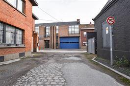 Entrepôt à 7700 MOUSCRON (Belgique) - Prix 195.000€