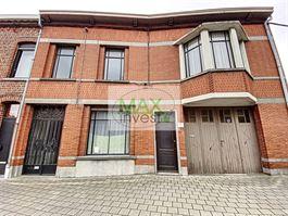 Maison à 7700 MOUSCRON (Belgique) - PRICE 230.000€