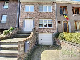 Maison à 7700 MOUSCRON (Belgique) - PRICE 279.000€