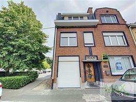 Maison à 7711 DOTTIGNIES (Belgique) - PRICE 249.000€
