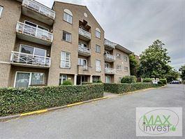 Appartement à 8530 HARELBEKE (Belgique) - PRICE 145.000€