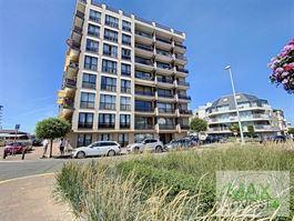 Appartement à 8434 WESTENDE (Belgique) - PRICE 84.000€