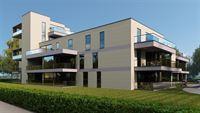 Foto 3 : Gelijkvloers app. te 3730 HOESELT (België) - Prijs € 192.550