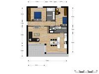 Foto 5 : Appartement te 3730 HOESELT (België) - Prijs € 231.100