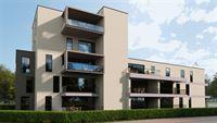 Foto 1 : Appartement te 3730 HOESELT (België) - Prijs € 202.300