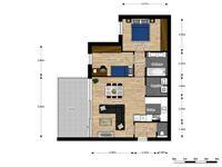 Foto 5 : Appartement te 3730 HOESELT (België) - Prijs € 205.150