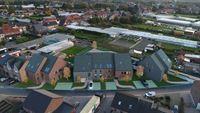 Foto 6 : Gelijkvloers app. te 3740 MUNSTERBILZEN (België) - Prijs € 220.508