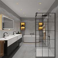 Foto 5 : Appartement te 3740 MUNSTERBILZEN (België) - Prijs € 282.300