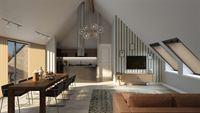 Foto 4 : Appartement te 3740 MUNSTERBILZEN (België) - Prijs € 197.261