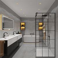 Foto 5 : Appartement te 3740 MUNSTERBILZEN (België) - Prijs € 225.207