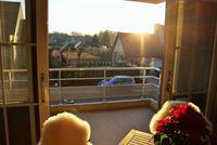 Foto 11 : Appartement te 3740 Munsterbilzen (België) - Prijs € 750