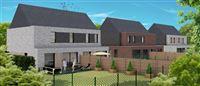 Foto 5 : Nieuwbouw Verkaveling Herkebam 6 halfopen bebouwingen te BILZEN (3740) - Prijs Van € 245.000 tot € 288.000