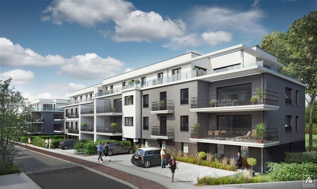 Projet immobilier : TERRA NOSTRA à BRAINE-L'ALLEUD (1420) - Prix