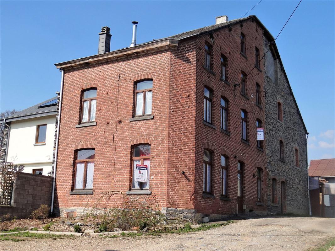 Image 1 : Maison à 6690 VIELSALM (Belgique) - Prix 179.900 €
