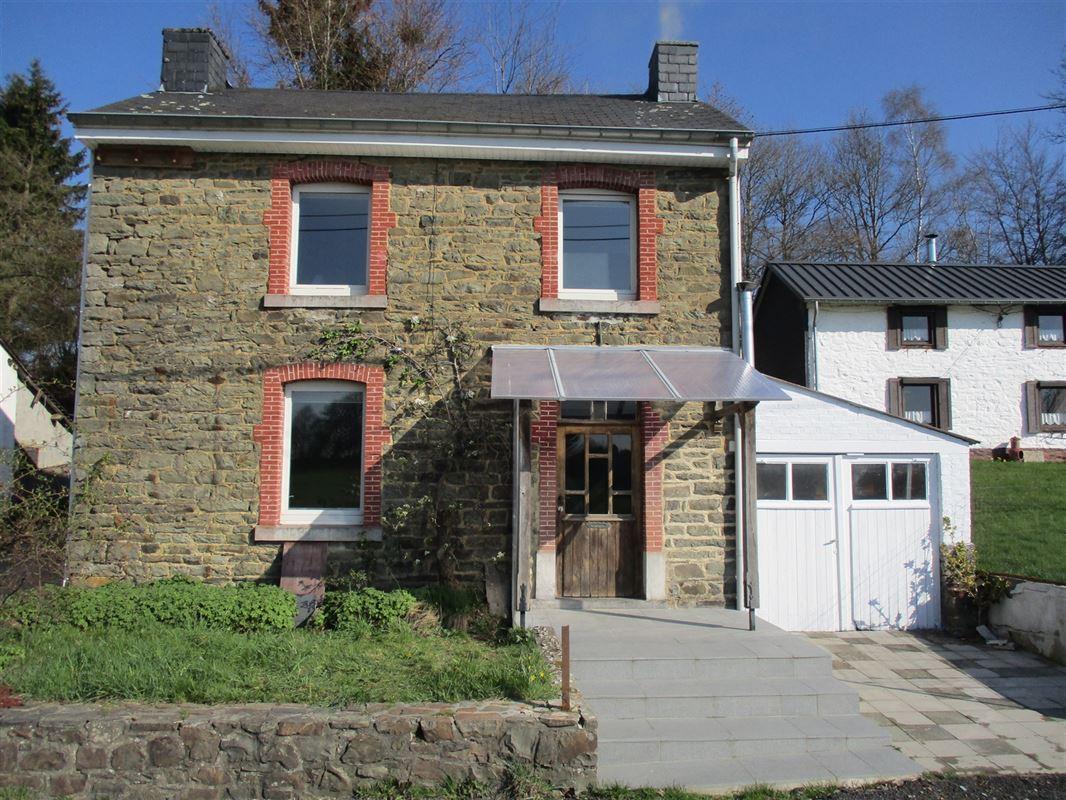 Image 1 : Maison à 6674 GOUVY (Belgique) - Prix 114.900 €