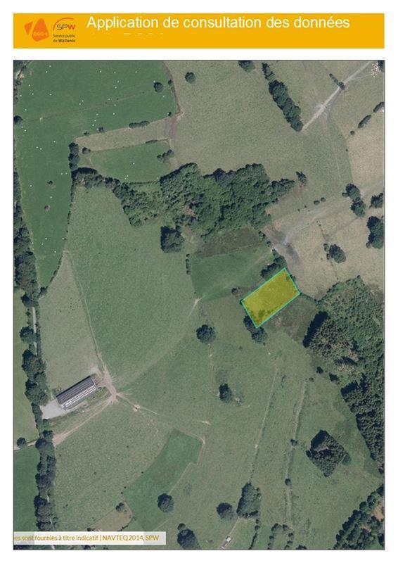 Image 9 : Terrains cultivés  à 6690 VIELSALM (Belgique) - Prix 10.000 €