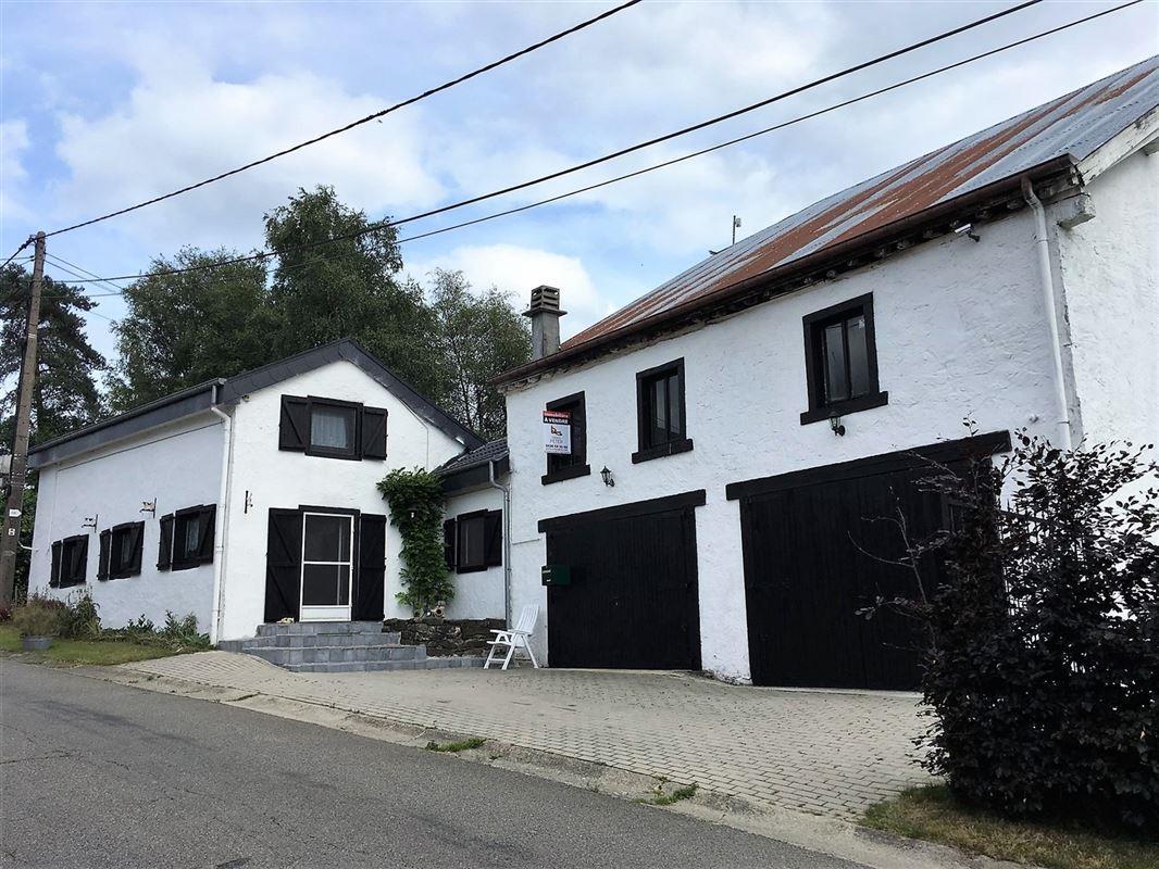 Image 1 : Maison à 6674 GOUVY (Belgique) - Prix 199.000 €
