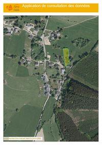 Image 7 : Terrain à bâtir à 4980 TROIS-PONTS (Belgique) - Prix 75.000 €