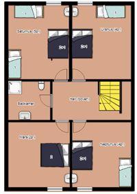 Image 18 : Maison à 6982 LA ROCHE-EN-ARDENNE (Belgique) - Prix 545.000 €